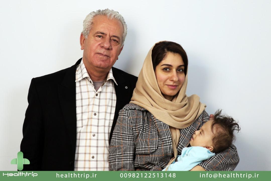 Arabic Family